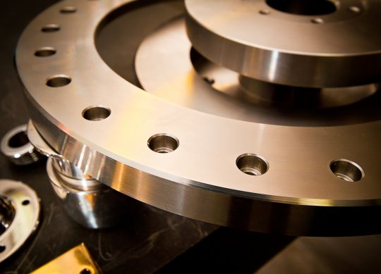 Cutting Tool Engineering